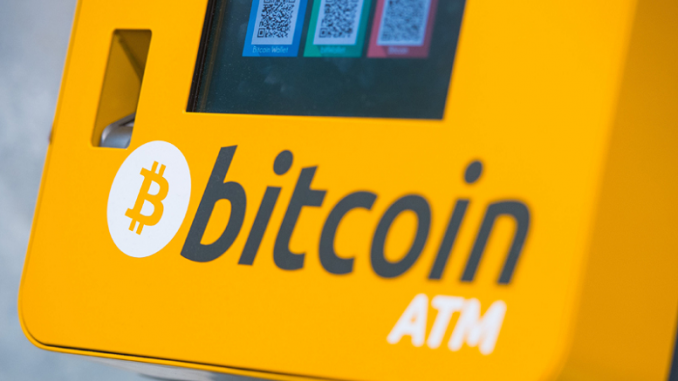 Bitcoin ATMs Expected To Rise In Greece In The Near Future